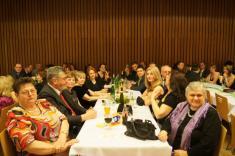 Ples Sdružení obcí Kersko - 16.3.2013