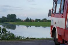 Pomoc pro Budiměřice - 6.6.2013