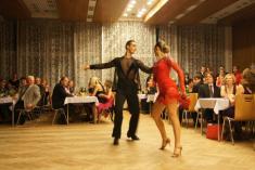 Ples Sdružení obcí Kersko 8.2.2014