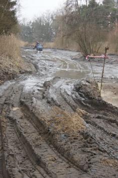 Revitalizace rybníka v Kersku