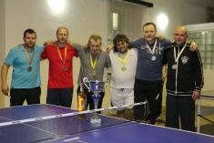 Tříkrálový turnaj 10. 1. 2015